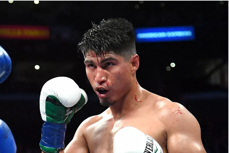 Mikey Garcia looking to cement his legacy against Errol Spence Jr