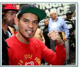 Nonito Donaire leads boxing into the future