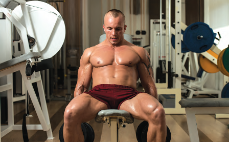The Surprising Anabolic Action of ZMA