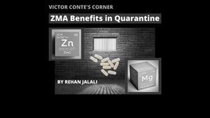 ZMA Benefits in Quarantine