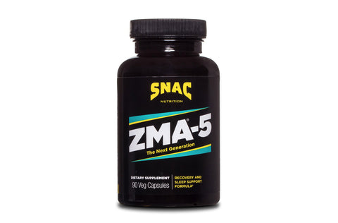 ZMA-5: The Next Generation