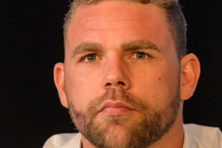 Conte Supports Decision To Deny License To Billy Joe Saunders