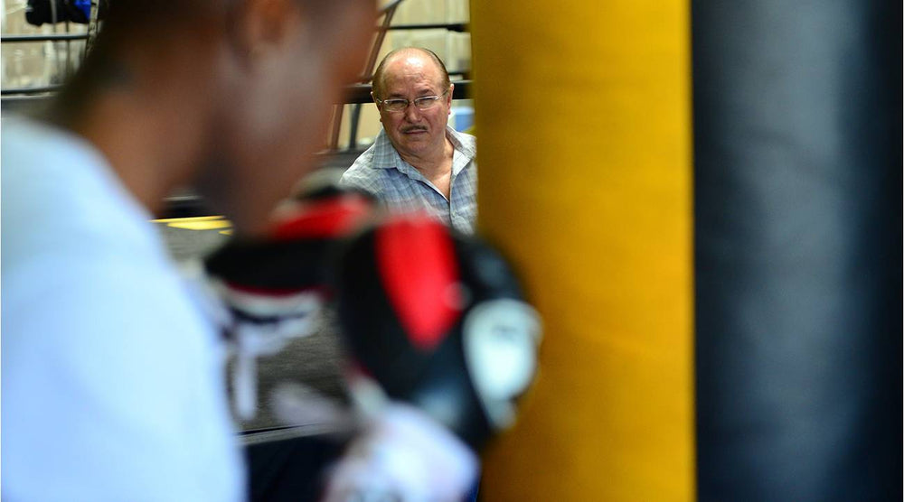With BALCO behind him, Victor Conte is still hustling — and loving every minute