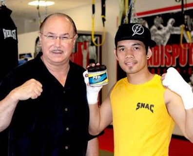 Conte expects Donaire to be at the level he was when he beat Montiel