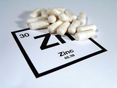 Zinc - The Top 5 Benefits for Athletes