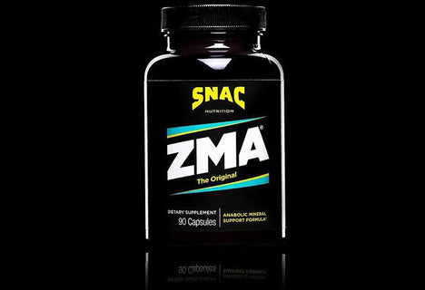 Research Supportive of ZMA Supplementation