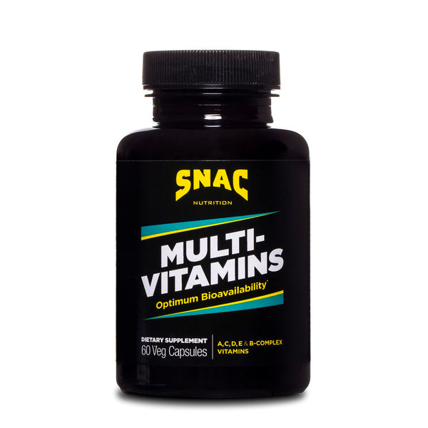 Multi-Vitamins Only
