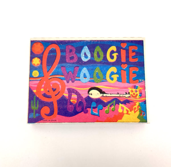 Boogie Woogie Rolling Papers