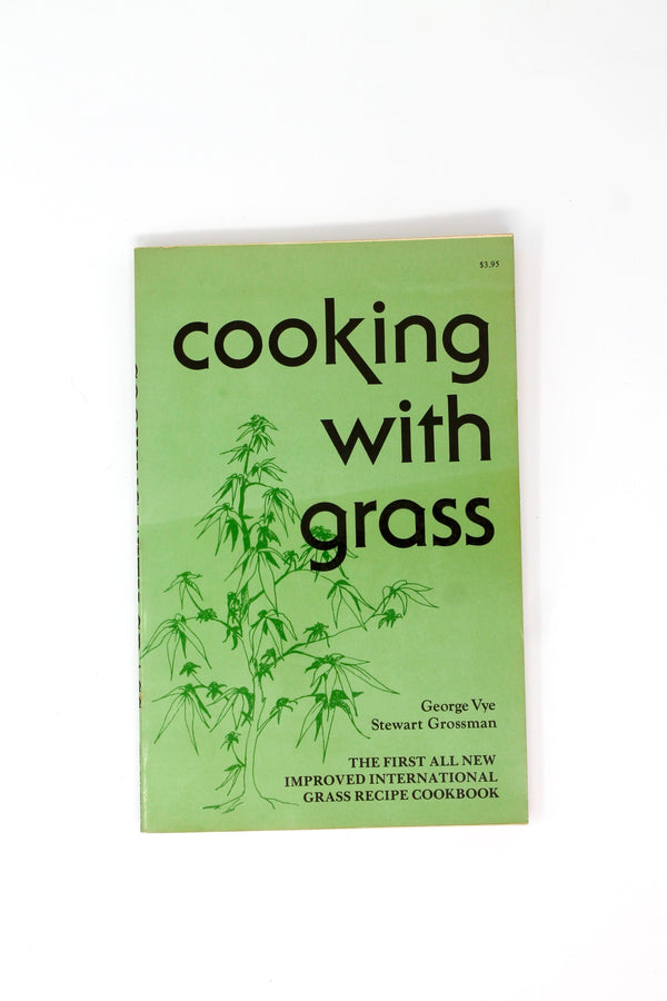 Cooking with Grass