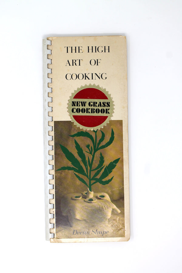 The High Art of Cooking