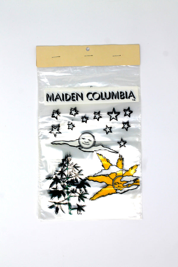 Maiden Columbia Plastic Baggies