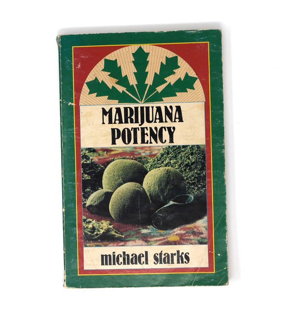 Marijuana Potency