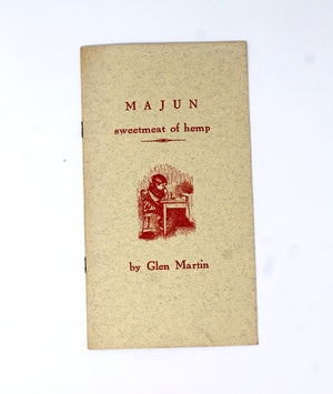 Majun: Sweetmeat of Hemp