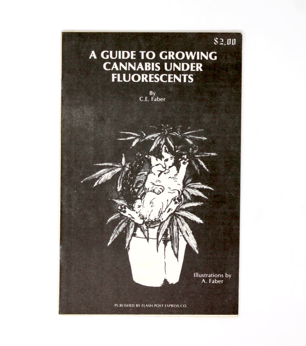 A Guide to Growing Cannabis Under Flourescents