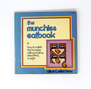 The Munchies Eatbook