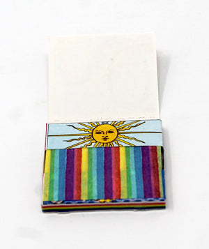 World Rainbow Rolling Papers