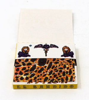 Leopard Skins Rolling Papers