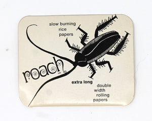 Roach Extra Long Double Width Papers