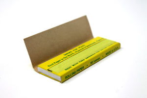 Stella 'Marywanna' Lemon Flavored Rolling Papers