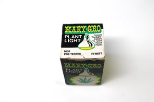 Mary Gro Plant Light