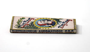 Zig-Zag Papers – From Portugal
