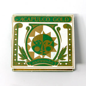 Acapulco Gold Rolling Papers