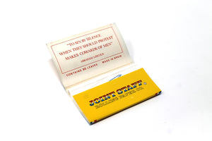 Joint Staff Rolling Papers