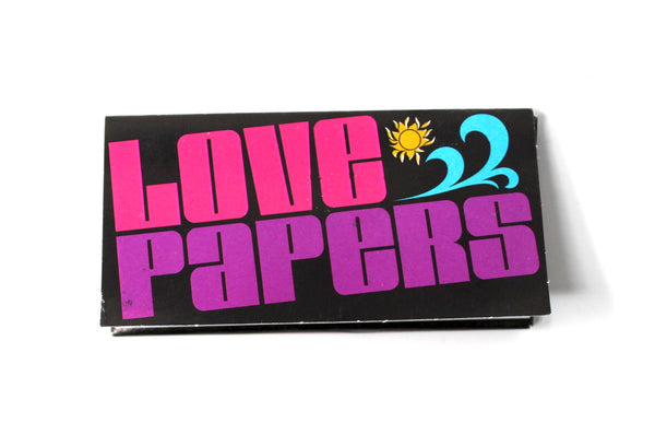 Love Papers