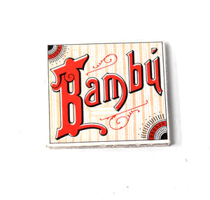 Bambu Rolling Papers