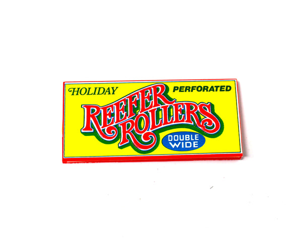 Reefer Rollers  – Double Wide