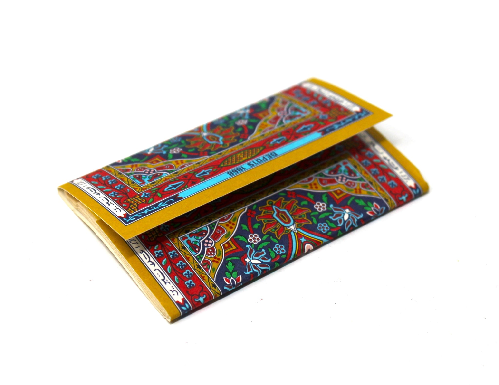 Cannabis Indica Rolling Papers Very Rare