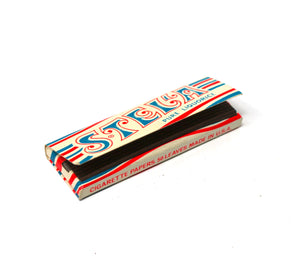 Stella Pure Liquorice Flavor Rolling Papers