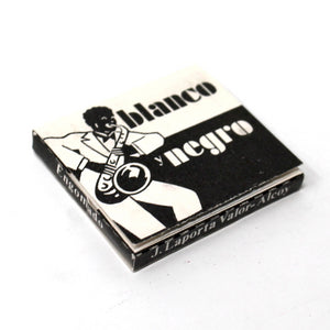 Blanco y Negro Square Rolling Papers – Squares and Standard Sizes Available
