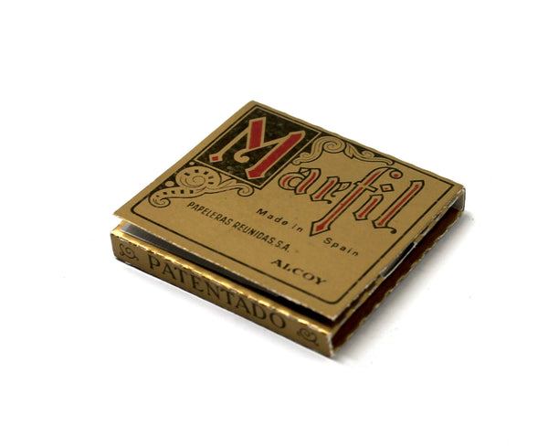 Marfil Rolling Papers