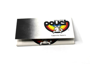 Rolling Pouch Rolling Papers