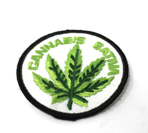 Cannabis Sativa Patch