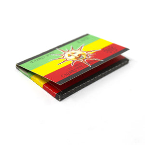 Rass 'Rasta' Papers