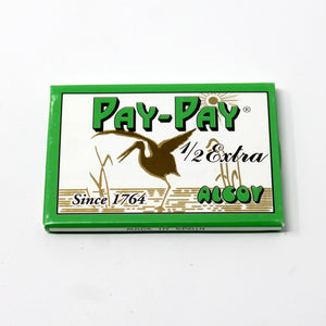 Pay Pay '1/2 Extra' Rolling Papers