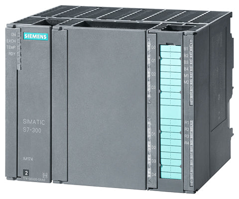 Interface Module IM-4*Analog/Stepper IM174