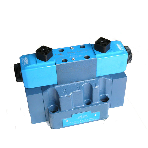 4/3 Way Directional Valve DG5V-7-52C-MU HL-5-40