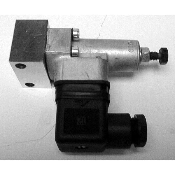 "Pressure Switch DG34-1/4"" 100-350bar"