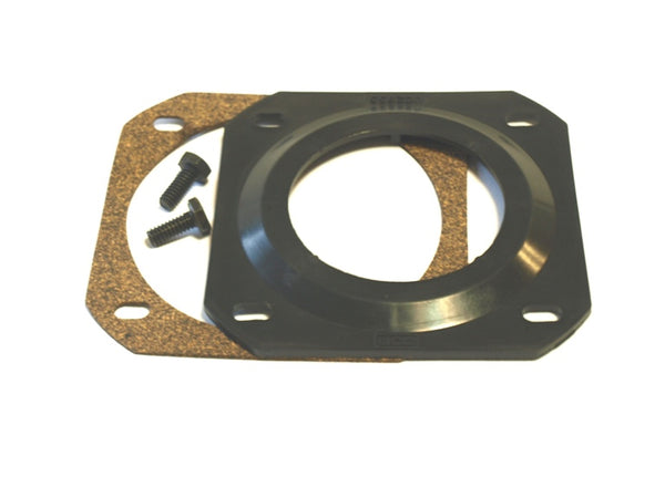 Pipe Flange Feed Through D48-50mm