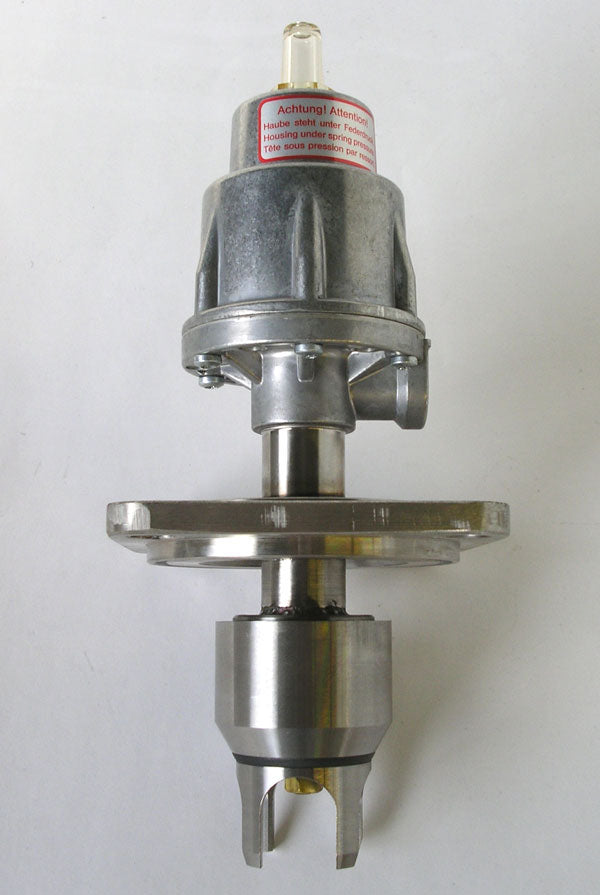 Seat Valve for Media Block DN32-50 E1