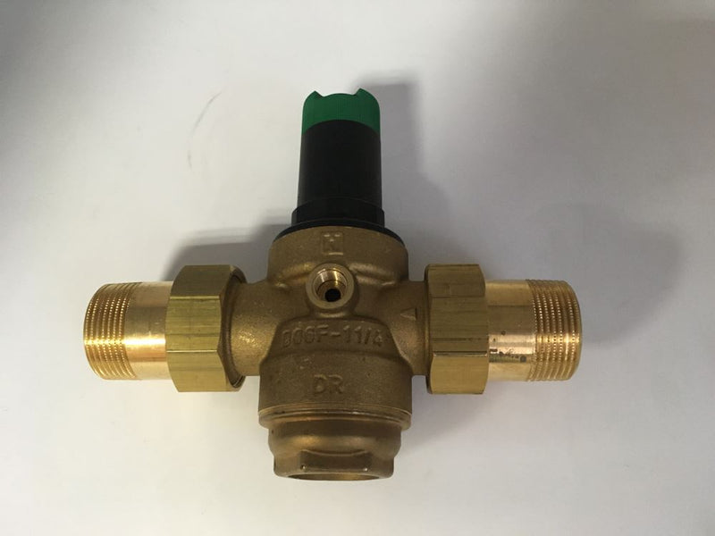 "Pressure Reducing Valve D06F R11/4"" B 1,5-6bar"