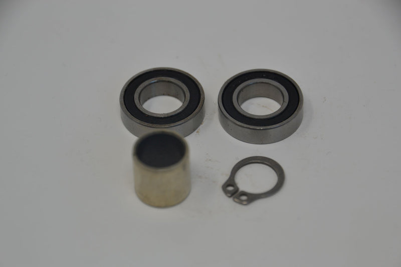 Set of Bearing for tensioning unit 249027140