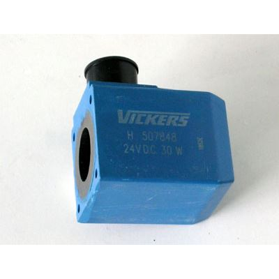 Solenoid coil Vickers DC 24V