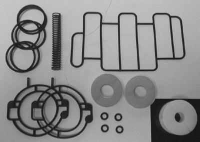 5/2 Way Valve Seal Set for NG12 - ISO 3