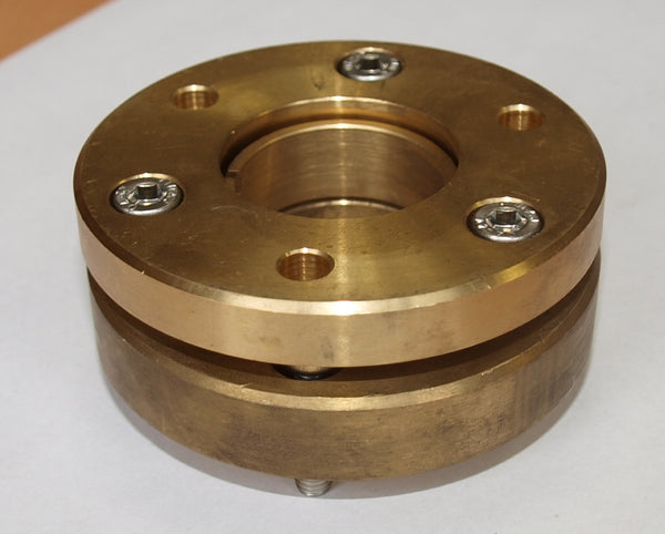 Clamping Flange Complete D32