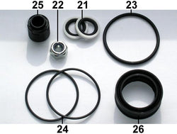 Fill Injector Seal Set FD50 ... 20 .. EPP