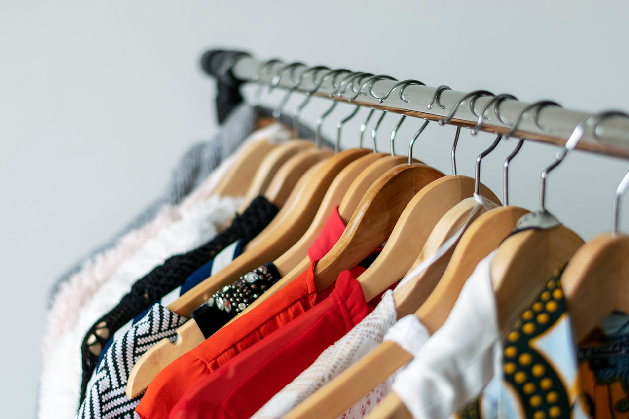 How to take care of your wardrobe
